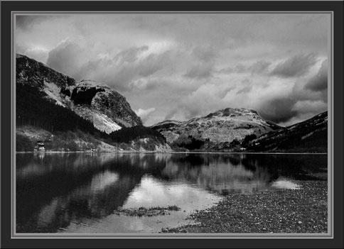 Loch Lubnaig by em0231