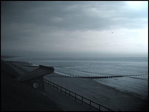 Aberdeen Promenade by ross_hamill
