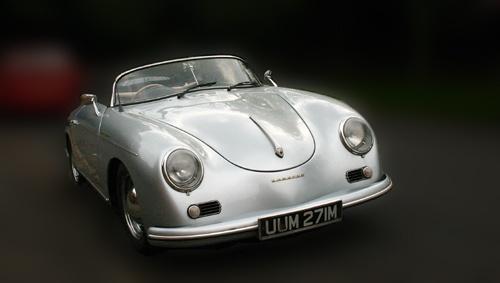 Classic car by tonyb55