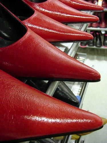 Sapatos by etc_ssa