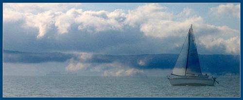 Plain Sailing by pdunn