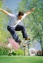 airborne male