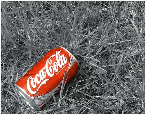Coke by hudster