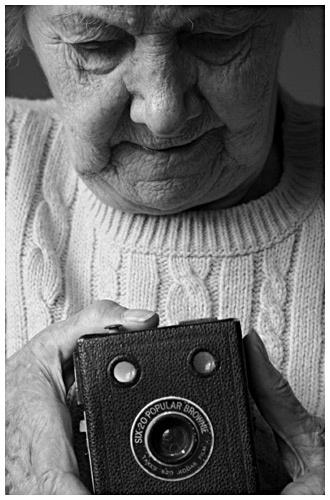 Grannies photo by davidc