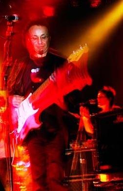 Prog Rocker by ksroyall