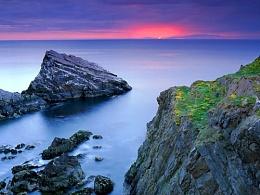 Portknockie sunrise