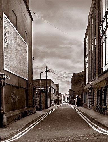 street by g-3