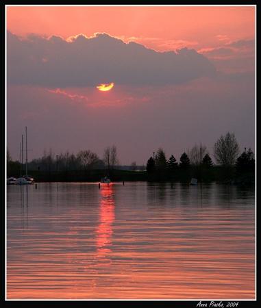 Sunset by anna_p