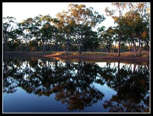 Mirror image by eafy