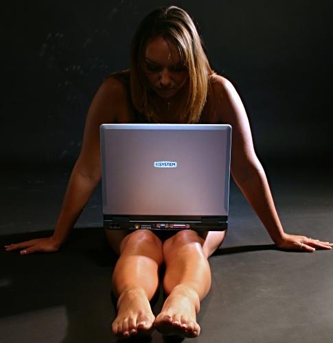 Laptop! by steveh11