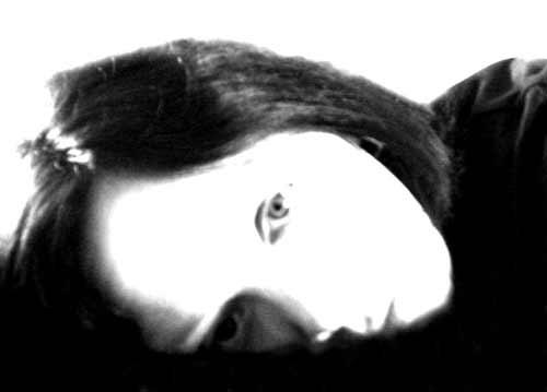 Self portrait 2 by Nyx