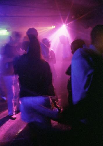 dance the light away by gaz revs