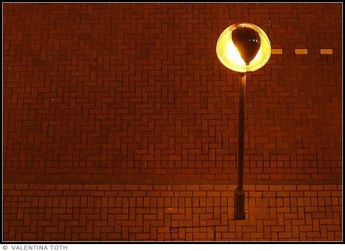 lamp by vtoth