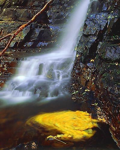 Braemar Falls by hwatt