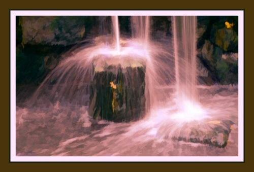 Water Splash by brian1208
