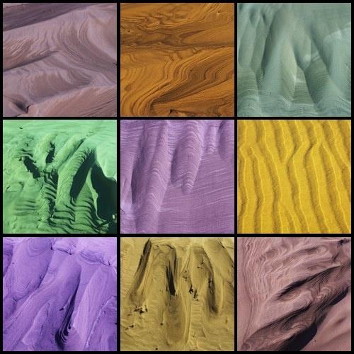 Dune Art by davidbailie