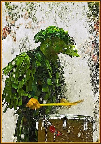 Water Torture by davidbailie