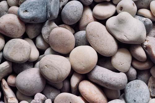 pebbles by 1541chapman