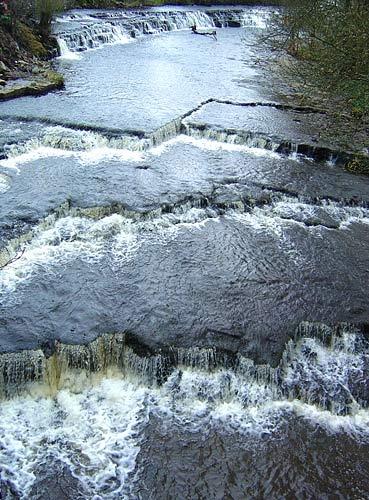 Power of Water by magda_indigo