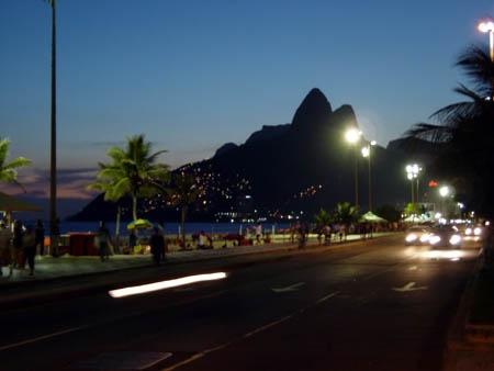 Rio de Janeiro by etc_ssa