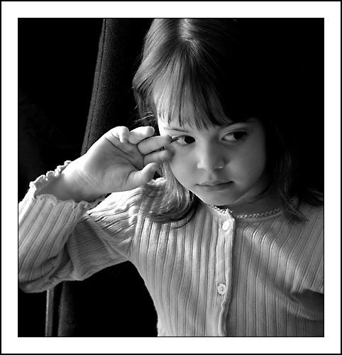 Innocence II by eafy