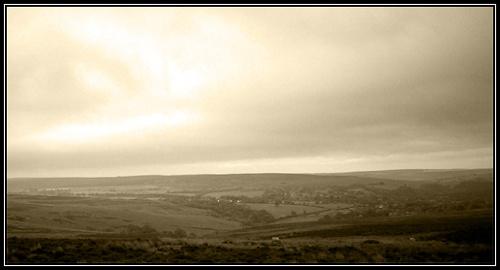 North Yorkshire Moors by eskimo