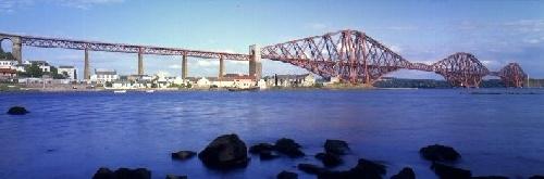 Forth Bridge by BigCol