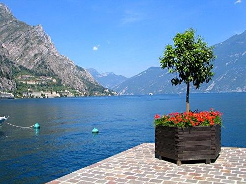 Lake Garda in the Sun by robs
