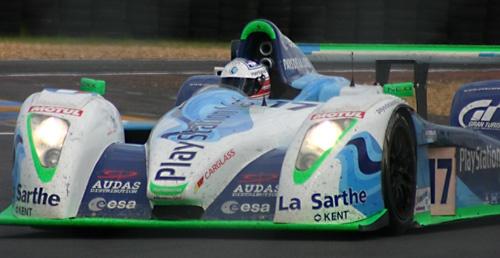 Le Mans 2 by simon9924