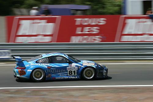 Porsche 911 GT3-RS by simon9924