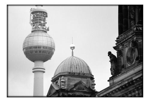 BERLINER DOM by mcnair
