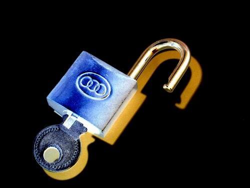 Unlocked by dani2