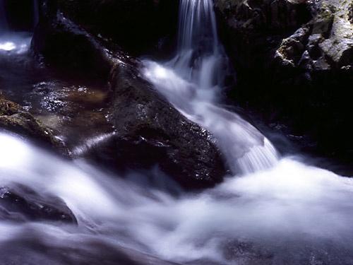 Cascade by saxon_image