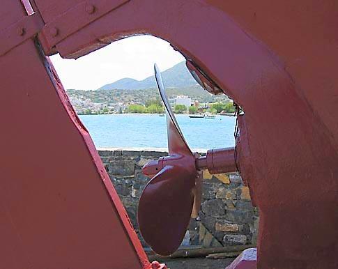 Propeller by loosecanon