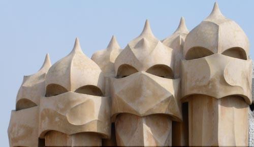 Gaudi 3 by bigbed