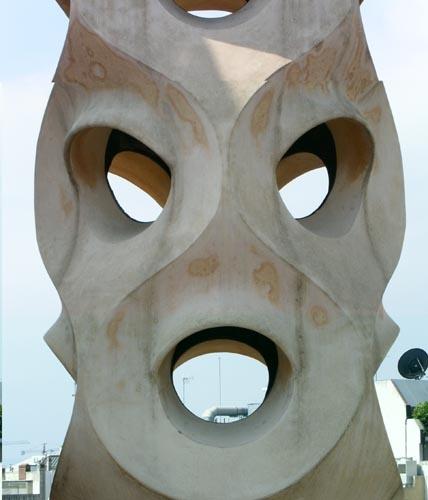 Gaudi 4 by bigbed