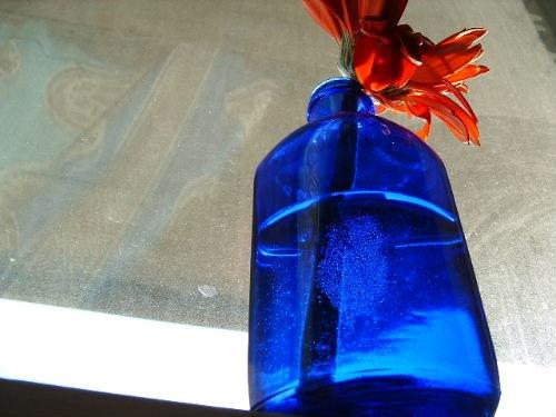 Blue by misty