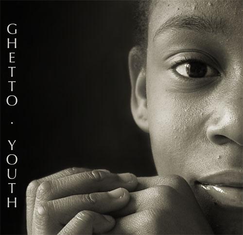 ghetto youth;-) by kelart