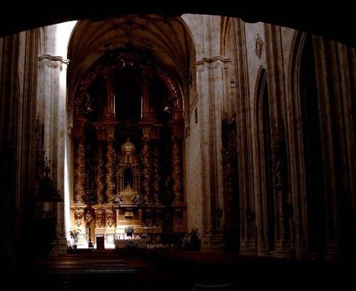 Altar by bigbed