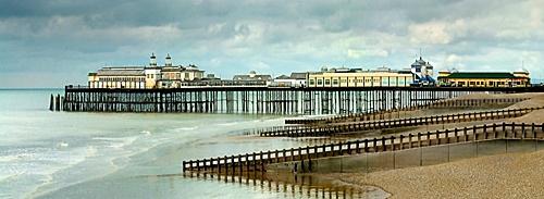 The Pier no2