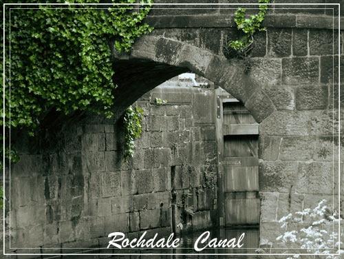 Rochdale Canal by ga1963