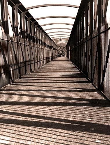 Black Bridge by hattrick