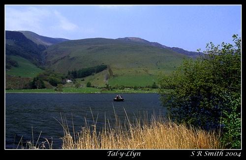 Tal-y-Llyn by corin45