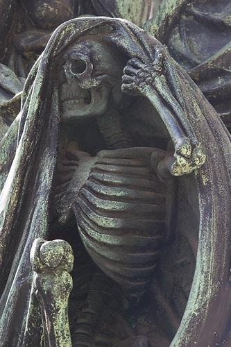 Reaper Man by deviant