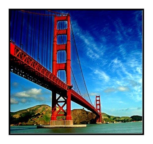 San Francisco by rusmi