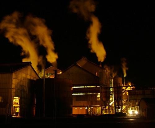 Sugar Mill by eafy