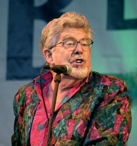 Rolf Harris by loosecanon