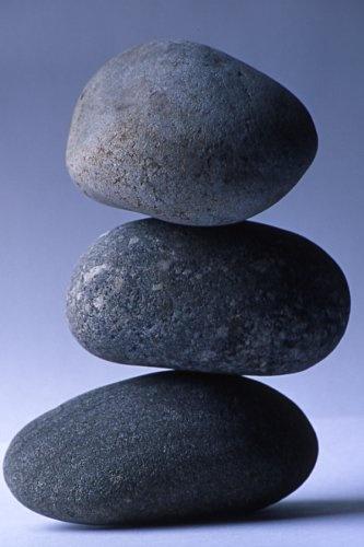 stones by n.groves
