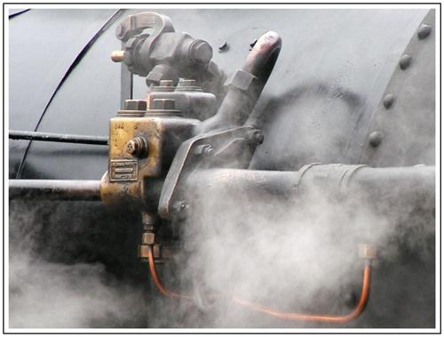 Steam by ian.daisley