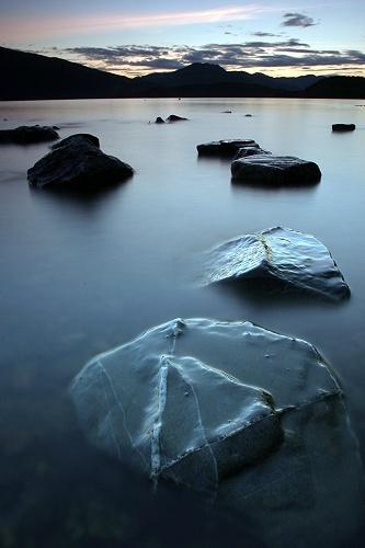 Loch Lomond by watters66